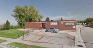 Where many kids play chess: Morningside Elementary School in Holladay, Utah